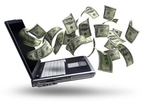 Some bloggers make money
