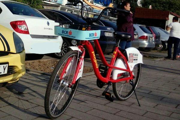 biciclete la metrou