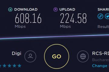 viteza internet digi rcs-rds