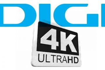 cum poți prinde Digi-4K