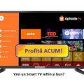 Ce televizor să-mi cumpăr?