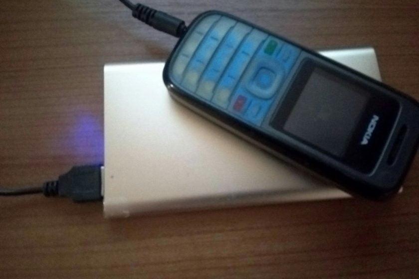 Telefon Nokia vechi