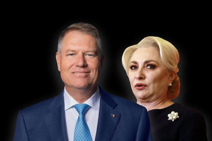 dancila vs iohannis