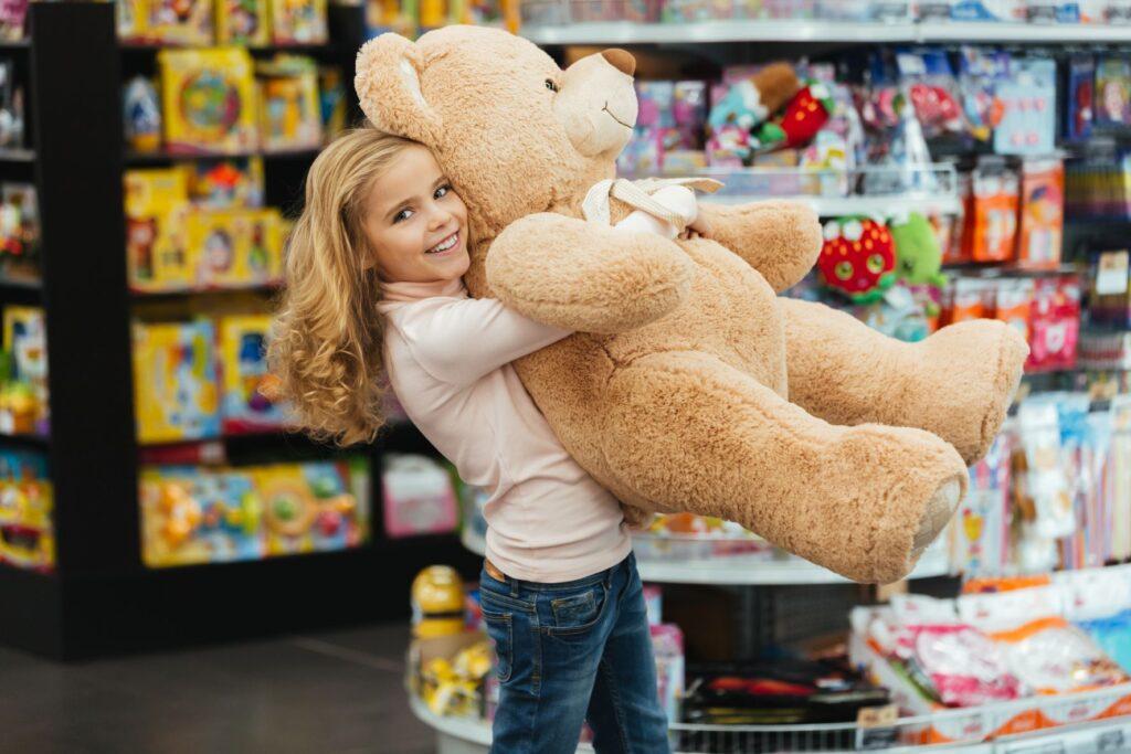 Dezvoltarea emoțională a copiilor – care sunt cele mai bune jucării